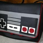 Fandomestic: 5 NES Controller Bags & Cases