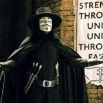 Adaptation Analysis: V for Vendetta