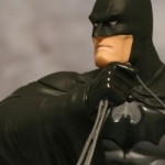 Collectible Review: Heroes of DC Batman Bust