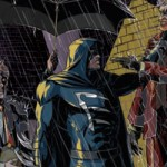 Comic Review: Caped #2