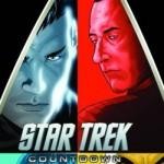 Comic Review: Star Trek Countdown