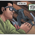 Comic Review: Eureka: Dormant Gene #1 and #2