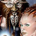 Comic Review: D'Argo's Lament #2