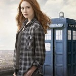 The 11th Doctor's Companion Announced