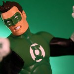 Collectible Review: Heroes of the DC Universe Green Lantern Bust