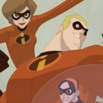 Comic Review: The Incredibles #2