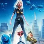 Soundtrack Review: Monsters vs. Aliens OST