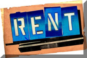 Alternate Logo for RENT.