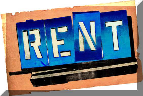 Rent Logo Rent Musical Logo | ww...