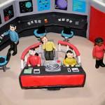 Fandomestic: Ten Trek Tributes