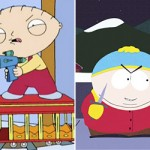 Fandom Deathmatch #8: Stewie Griffin (Family Guy) vs. Eric Cartman (South Park)