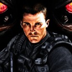Fan Art Friday: Terminator Salvation