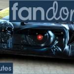 Fandomestic: 8 Terminator Tributes
