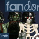 Fandomestic: 10 World of War-Crafts