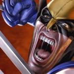 Fan Art Friday: Wolverine