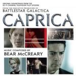 Contest: Win the Caprica Soundtrack CD