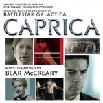 Soundtrack Review: Caprica (Pilot)