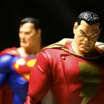Fandom Deathmatch #9: Captain Marvel vs. Superman
