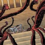 Comic Review: Fall of Cthulhu Nemesis #3