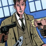 Comic Review: Doctor Who: The Time Machinations