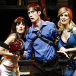 Adaptation Analysis: The Evil Dead & Evil Dead: The Musical