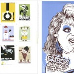 Book Review: Gig Posters Volume 1: Rock Show Art of the 21st Century