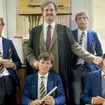 Fandomania's 40th Anniversary Celebration of Monty Python: 1969 to 2009 (Part 2)