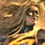 Fan Art Friday: Ms. Marvel