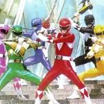 The Nostalgia Factory: Power Rangers #1: Mighty Morphin' Power Rangers Era