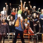 Adaptation Analysis: RENT (Stage Musical, Film, and La Boheme)