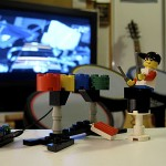 Fandomestic: 5 Rock Band Crafts