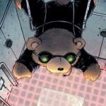Comic Review: Mr. Stuffins #2