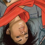 Comic Review: The Unknown #2
