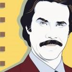 Fan Art Friday: Will Ferrell