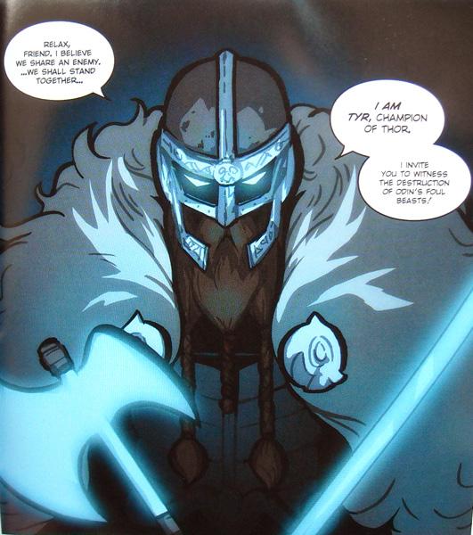 Wolves of Odin 2