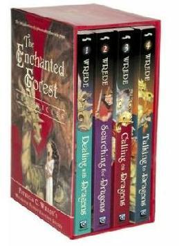 enchantedforestchronicles