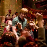 Movie Review: Harry Potter and the Half-Blood Prince