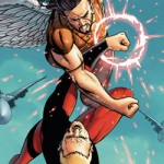 Comic Review: Irredeemable #4