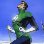 Fan Art Friday: Green Lantern