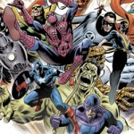 Comic Preview: The Marvels Project #1