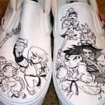 Fandomestic: 20 Classic Nintendo-Inspired Shoes