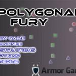 Flashbang: Polygonal Fury