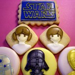 Fandomestic: 5 Star Wars Sweets