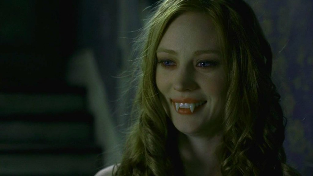 true blood jessica crying. TV Review: True Blood 2.04