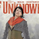 Comic Review: The Unknown #3