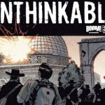 Comic Review: Unthinkable #3
