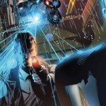 Comic Review: Do Androids Dream of Electric Sheep? #1