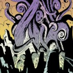 Comic Review: Fall of Cthulhu Apocalypse TPB