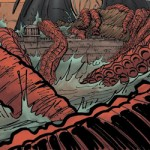 Comic Review: Fall of Cthulhu Nemesis #4