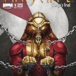 Comic Review: Farscape: D'Argo's Trial #1